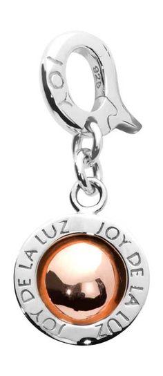 Joy de la Luz | Collection Ball silver/rosé