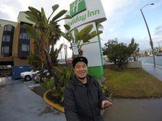 Holliday inn Long Beach - California