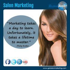 #SalonSocialMedia #SalonMarketingPlans #SalonMarketing