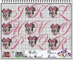Mono Minnie 2