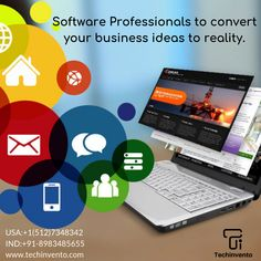 Web Security, Software Development, Java, Python, Social Media Marketing, Seo, Web Design, Android, Coding