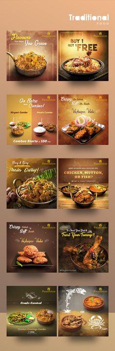 Poster Design Layout, Food Poster Design, Graphic Design Posters, Brochure Design, Graphic Design Inspiration, Social Media Poster, Social Media Banner, Social Media Design, Free Banner Templates
