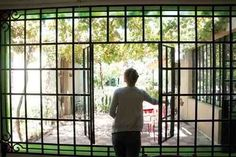 window partition iron glass partitioned Whilst age-old with idea, the pergola is experiencing somewhat of
