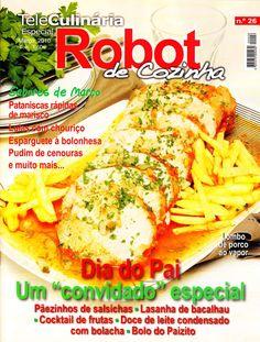 TeleCulinária Robot de Cozinha Nº 26 - Março 2010