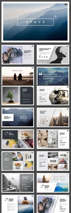 65 Ideas Design Ppt Layout Presentation For 2019 Ppt Design, Keynote Design, Powerpoint Design Templates, Design Brochure, Slide Design, Modern Powerpoint Design, Page Layout Design, Powerpoint Themes, Booklet Design