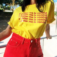 How to Style Vintage Outfits and What You Should Know Before Buying Hipster Outfits, Edgy Outfits, Grunge Outfits, Cute Outfits, Fashion Outfits, Fashion Trends, Yellow Outfits, Girl Outfits, Fashion Styles