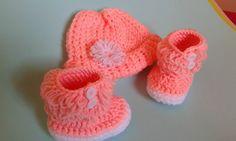 Patucos,bebé,lana invierno, premama, hechos a mano, recien nacido,baby shoes