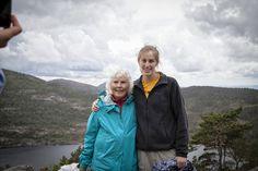 Preikestolen, Noruega, Fiordos