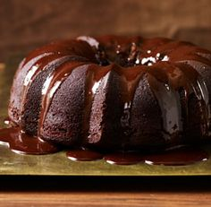 Rich, dark, and toasty stout beer plus deeply flavored molasses give the chocolate flavor of this cake some wonderful nuance. With this recipe, you can bake one big beautiful cake, perfect for entertaining, or a dozen irresistible miniature bundt cakes, perfect for gift giving.