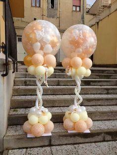 Balloon columns                                                       …