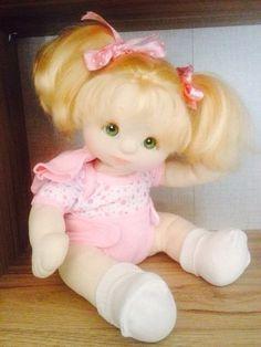 MY Child Doll Poupee MY Child Bambola MY Love | eBay