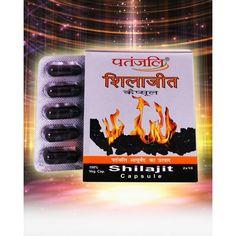 Shilajeet Capsule http://patanjaliayurved.net/aaao-sikhe-yog-class-3-english?tracking=580300ce9ee7d