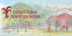 Serra Grande - Bahia Escola Rural Dendê da Serra Endereço : Rodovia Ilheus Itacaré, km 39 – Serra Grande Uruçuca - BA Telefones: (73) 3239-6285 E-mail: escoladendedaserra@gmail.com Site: http://www.dendedaserra.org.br