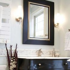 Photography Gallery Sites Light Sconces For Bathroom Vanity http wlol us Pinterest Modern wall sconces Wall sconces and Double vanity