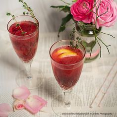 Pink Sweetheart Champagner-Punch Avocado Hummus, Alcoholic Drinks, Glass, Pink, Food, Valentines Recipes, Punch, Diy, Alcoholic Beverages
