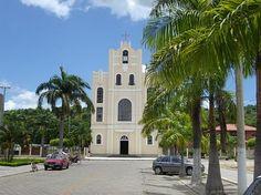 Igreja Católica de Baixo Guandu Espirito Santo