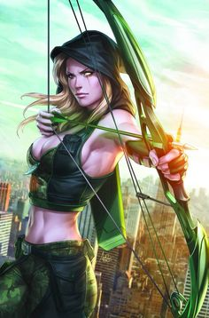 Grimm Fairy Tales Presents: Robyn Hood - Wanted Issue # 1 (Zenescope Entertainment, Inc. Free Comic Books, Comic Books Art, Comic Art, Book Art, Fantasy Kunst, Fantasy Art, Grimm Fairy Tales Comic, Justice Magazine, Dc Comics
