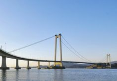 Stord Bridge (Stordabruo)-edit - Triangle Link - Wikipedia, the free encyclopedia
