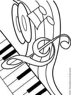 disney maracas coloring pages - photo#8