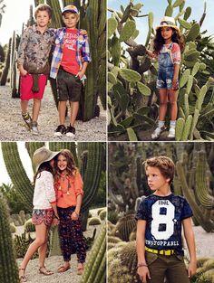 Mango Kids SS14