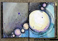 deviantART: More Like Art Journal 23 by *San-T