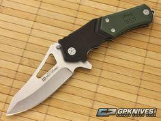 Lansky Sharpeners Responder X9 Willumsen Flipper