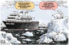 Jim Morin Editorial Cartoon on GoComics.com