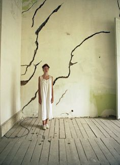 Ballad of by Elena Kholkina #fashion #photography