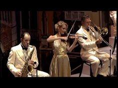 Max Raabe & Palast Orchester - Cosi Cosa