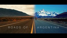 In august 2016, we went to Argentina to explore two parts of the country: the north part, Salta's region and its incredible desertic landscapes, and the south part, El Calafate, its glaciers, and beautiful mountains.  Entirely filmed on sony A7SI, little tripod, 3 lenses (24-70, 14mm, 70-300), and goprohero3+black for a few shots (hyperlapses car shot on roads). Music from premiumBeat
