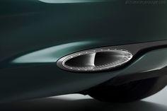 Bentley EXP 10 Velocidade 6
