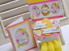 """MyEyeQ: Studio 5: For """"Peep"""" sakes Easter ensemble"""