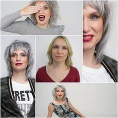 Kadeřnické a kosmetické Studio Jana Burdová— Art of Hair Veronica, New Hair, Studios, Hair Styles, Art, Hair Plait Styles, Art Background, Hair Makeup, Kunst