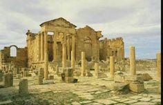 Gaziantep zeugma antik kenti