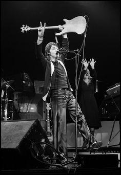 S. J. Paul McCartney♥♥ Wings!