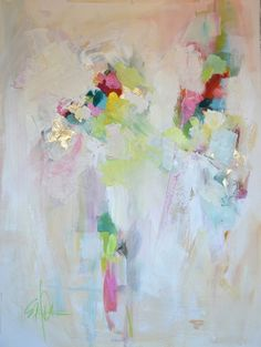 ARTIST CRUSH:: Sarah Otts