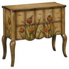 Jardin Chest ♥