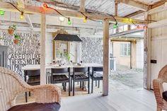 Helsingborg, Home Accessories, Pergola, Villa, Outdoor Structures, Spaces, Furniture, Google, Home Decor