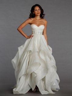 pnina tornai ball gown wedding dresses - Google Search