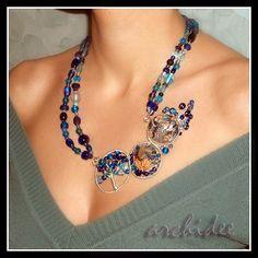 marylife necklace See more : www.archideeonline.it www.youtube.com/user/archideedidiana www.facebook.com/diana.archidee