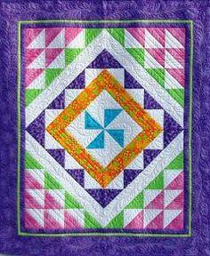 Sooo cute!!! Scrappy Quilt patterns, Baby Quilts, quilt patterns, beginner