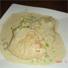 Mushroom Chicken Dijon - Allrecipes.com