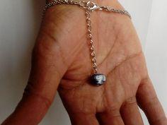 "Armband ""Amethyst-Herz"" – Unikate Schmuck Nature Images, Jewelry Shop, Amethyst, Elegant, Gallery, Unique, Bracelets, Beautiful, Bracelet"