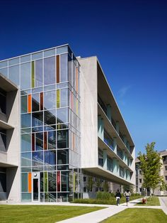 Pictures - Child and Family Research Institute (CFRI) - Architizer