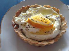Orange, Diy Food, Eggs, Breakfast, Summer, Food Food, Morning Coffee, Egg, Egg As Food