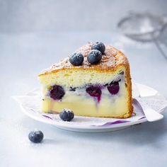 Le « gâteau magique », la nouvelle merveille qui fait le buzz - Elle à Table