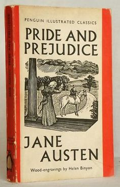 200 Years of 'Pride and Prejudice' Book Design - The Wire
