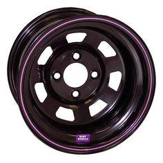 Bassett Race Wheels