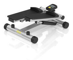 Desde CGAxis llega este modelo 3D para descargar gratis de una máquina de ejercicios, correspondiente a una escaladora portátil.  El objeto está disponible en formato .MAX, .C4D, .OBJ y .FBX., e incluye texturas.