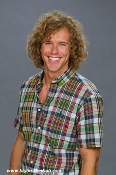 Big Brother 14 Houseguest Profile Frank Eudy - http://www.bigbrotherhoh.com/big-brother-14-houseguest-profile-frank-eudy/